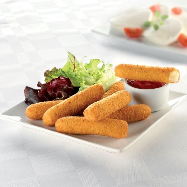 Fingers de Mozzarella B.300g